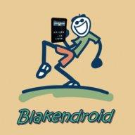 Blakendroid